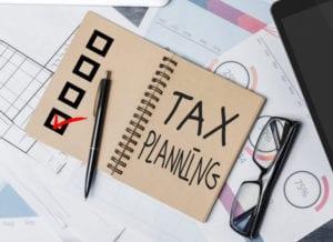 San Diego Tax Planning
