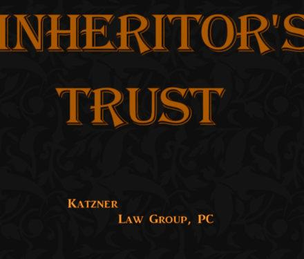 inheritors trust